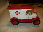 Ertl 9144 125 Dairy Queen 1 1913 Ford Model T Delivery Bank Mib