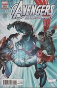 Avengers Shards Of Infinity 1 Marvel Legacy Cover A 1st Print