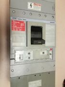 Scnd69100a 600vac 100a 200ka 3pole Nd-frame Current Limiting Solid State Molded