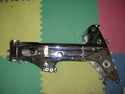 Chrome Frame Main Chassis Straight Tl1000r Tl1000 Tlr Tl 1000 98 99 00 01 02 03