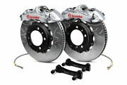 Brembo Gt Bbk 4pot Rear For 2012+ Cls350 Cls550 And 2010+ E550 Sedan 2p3.8039a3