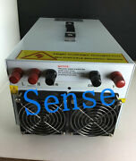 Ac200-240v To 0-40vdc 75a Output Adjustable 3000w Power Supply With Display