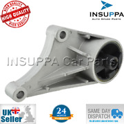 Front Engine Mount For Vauxhall Opel Astra G Mk4 Zafira A Mk1 Manual 684694