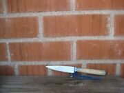 Vintage 3 3/4 Blade John Russell Green River Works Carbon Paring Knife Usa