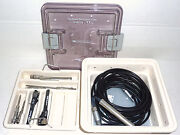 Stryker Core 5400 Saw Stryker Tps 5100 Drill Set - Tested