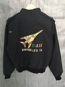 Vintage 60and039s/70and039s Dragonand039s Lair World War 2 Flight Bomber Air Force Usa Jackets