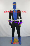 Bleach Noba Cosplay Costume Include Boots Covers And Mask