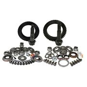 Yukon Gear And Install Kit Package For Jeep Jk Non-rubicon 4.88 Ratio.