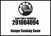 Sea-doo 2015 Rxpx 260 Rs Yellow Lh Side Cosmetic 291004094 New Oem