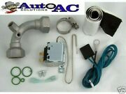 Stv Update Kit Buick Cadillac Chevrolet Oldsmobile Cadillac Grand Pour R134a