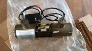 Parker D1vw004cnjeo, Hydraulic Directional Control Valve New Old Stock