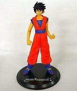 Dragon Ball Z Piece Dx Prefabricated Figure Luffy Goku Style