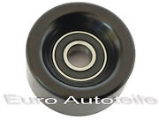 Tension Pulley For V-ribbed Belts Mazda 6 Gg Gy 2.0 Di Citd 4x4