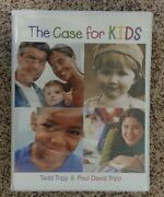 The Case For Kids Dvd Set + Discussion Guide Christian Parenting Paul Tedd Tripp