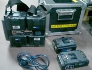 Arri Pro Batterypack For Hmiand039s Led And Tungsten Lights. Good Condition.