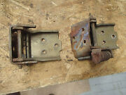 Right Door Hinges 1969 1970 Buick Chevy Pontiac Olds Electra Impala Catalina 98