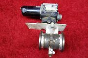 Airesearch Rotary Actuator 28v Pn 540290-1 32754-1 321292-1
