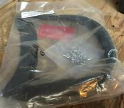 Mopar 1970 Plymouth Superbird And Dodge B-body Except Charger Fender Shield Gasket