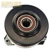 Electric Pto Clutch For John Deere 320 325 345 Am119536 Upgraded 1.125 Id