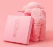 Kaws Bff Pink Plush Le 3000 2019 Release Limited New 1580