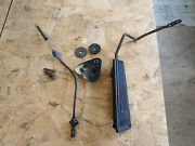 Throttle Assembly 1975 Buick Century Free Spirit Pace Car Accellerator Gas Pedal