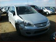 Chassis Ecm Daytime Running Lamps Behind Dash Fits 02-07 Aerio 66103