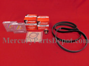 Mercury Maintenance Kit 300 Hour - 5.0/5.7l Mpi 2002 And Newer Part 8m0147068