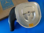 Mercedes Benz W107 W126 Air Cleaner Filter M116 M117 380 420 500 Se Sel Sl New