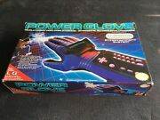 Accessoire Neuf Manette Nintendo Nes Power Glove Taille L New Old Stock