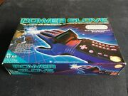Accessoire Neuf Manette Nintendo Nes Power Glove Taille M New Old Stock