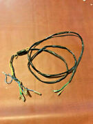 Yamaha 6y5-83553-20 Gauge Harness 1 Fuse Speedometer To Tach 8ft