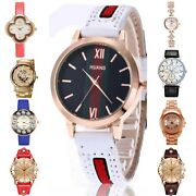 New Wholesale Lots Watches Unisex Men Womens Mixed Styles Watch 75 Pieces