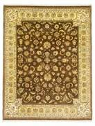 Sg Imports Designer Hand Knotted 100 Wool Area Rug - 150x210 Cm5and039x7and039