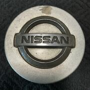 Nissan 40342-ea210 Factory Oem Wheel Center Dust Rim Cap Cover Hub Lug Lot 6g
