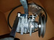 New In Box Hoof Bd 933d Wr 4417300 Universal Governor 40-165 W/ Hardware And Belt