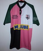 Win Some Learn Some Tour 2013 Rugby Shirt Jersey 4 Size L
