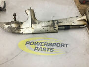 Montgomery Ward Sea King Clinton 5 7.5 Hp 1945 Outboard Midsection Lower Unit