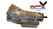 4l60e Stock 1995 1996 1997 4x4 Remanufactured Transmission Chevy Gm Gmc