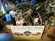 2004 2005 2006 Ford Taurus Sable 3.0l Ohv Vulcan Engine Vin 2 Tested 110k Miles