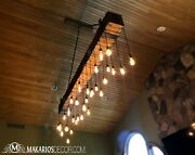 Rustic Country Lighting Cottage Lighting Ideas Mountain Style Lighting Cabin