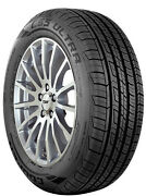 4 New 245/50r20 Inch Cooper Cs5 Ultra Touring Tires 2455020 245 50 20 R20 50r