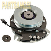Upgraded Bearings Pto Clutch For Craftsman Sears 58925