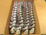 New Lot Of 50 Doitbest Almond Combination Rocker Switch Outlet Receptacle 15a