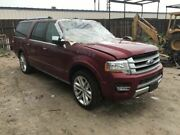Passenger Front Knee With Active Damping Suspension Fits 15 Expedition 445825