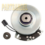 Electric Pto Clutch For Craftsman Sears Mower 917-04180-upgraded Bearings