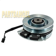 Electric Pto Clutch For Snapper Pro 1686882s-upgraded Bearings