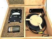 1960and039s Canadian Radiacmeter Remote Monitoring Single Probe Im 5015/td Detector