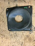 Jeep Willys M38 M38a1 Winch Pto Rubber Shift Boot G-740 G-758