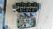 2005 Yamaha 30 40 F30 F40 4 Stroke Cylinder Head Complete 67c-w009a-02-1s
