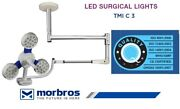 Led Ot Surgical Operation Theater Lamp Surgical Ceiling Examination Light Lux